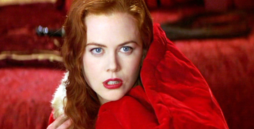 The redhead movie quiz